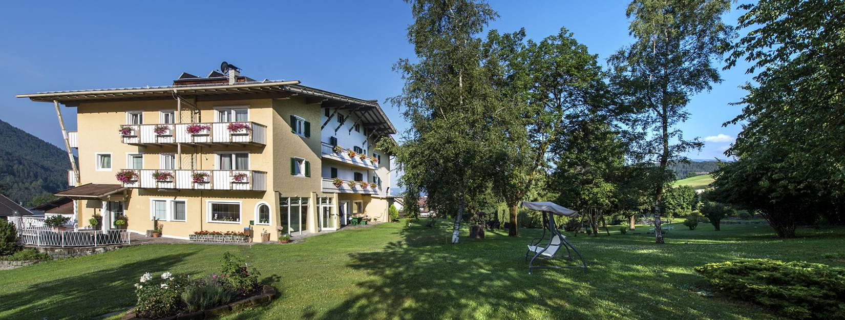Data privacy at the Parc Hotel in Siusi/Seis